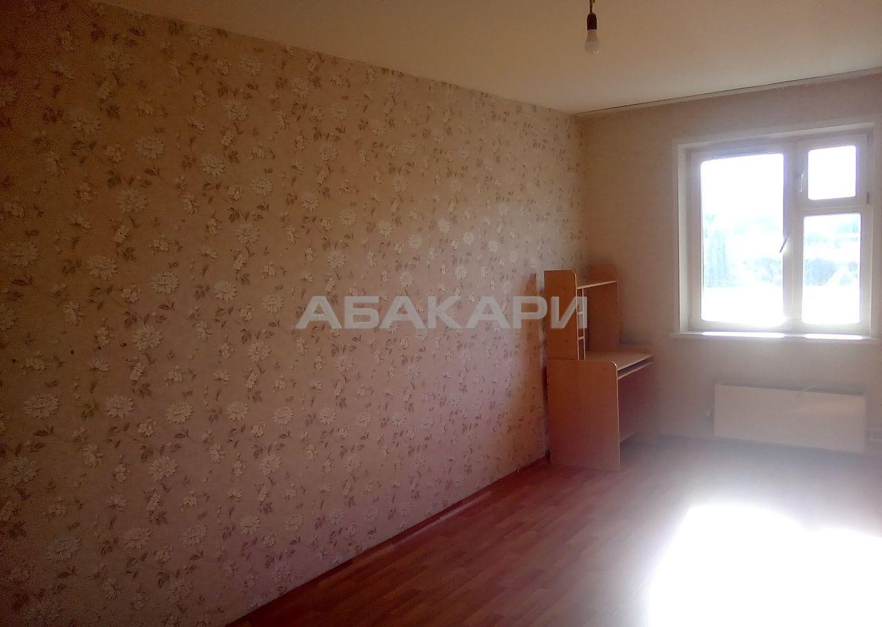 1к квартира ул. Алёши Тимошенкова, 117 | 15000 | аренда в Красноярске фото 2