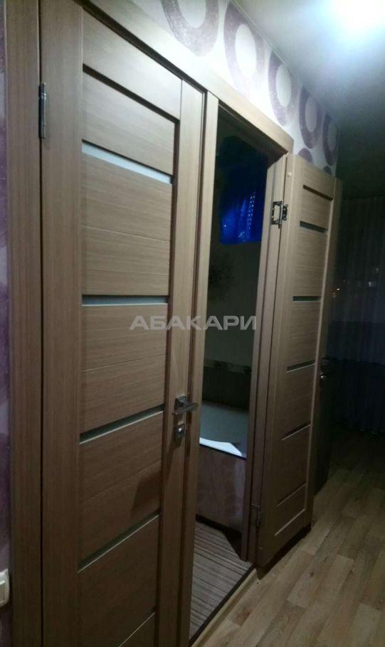 1к квартира микрорайон Суворовский, ул. Минина, 125   15000   аренда в Красноярске фото 10