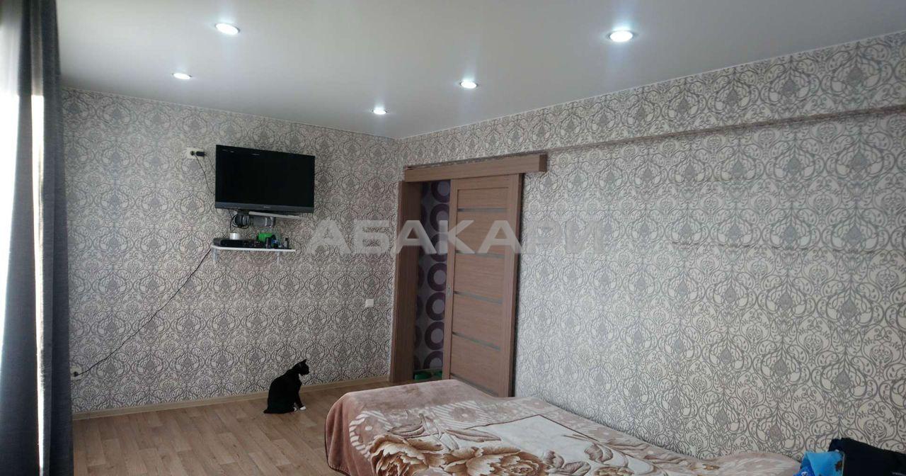 1к квартира микрорайон Суворовский, ул. Минина, 125   15000   аренда в Красноярске фото 1