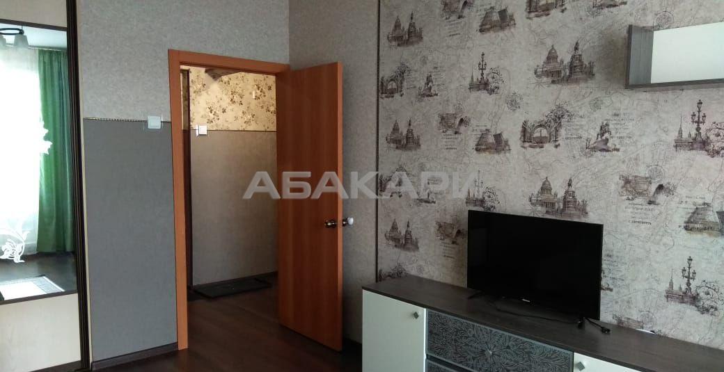 1к квартира ул. Карамзина, 32   20000   аренда в Красноярске фото 3