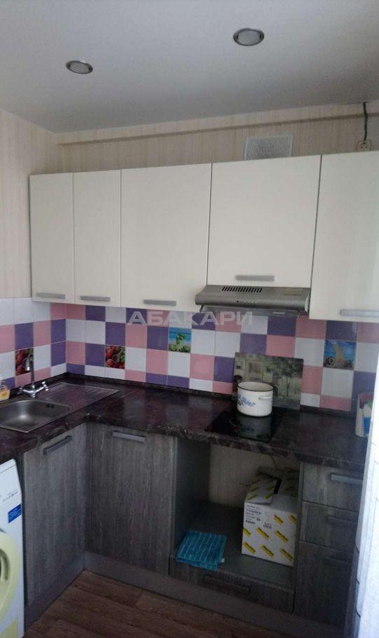 1к квартира микрорайон Суворовский, ул. Минина, 125   15000   аренда в Красноярске фото 4