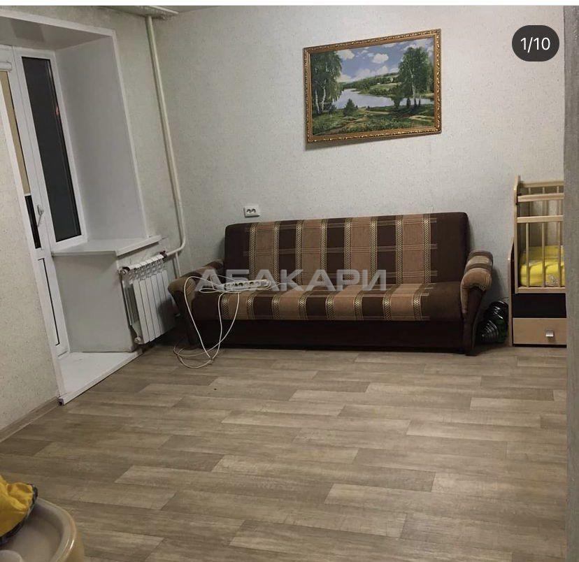 1к квартира ул. Железнодорожников, 16Б | 17000 | аренда в Красноярске фото 8