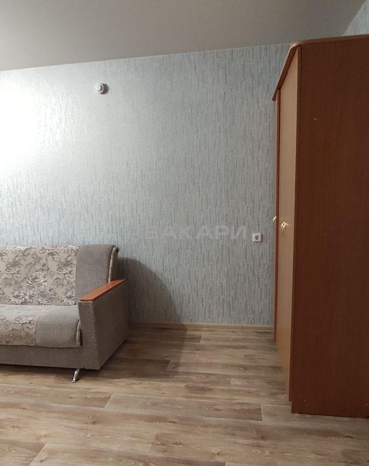 1к квартира ул. 60 лет Октября, 35 | 15000 | аренда в Красноярске фото 4