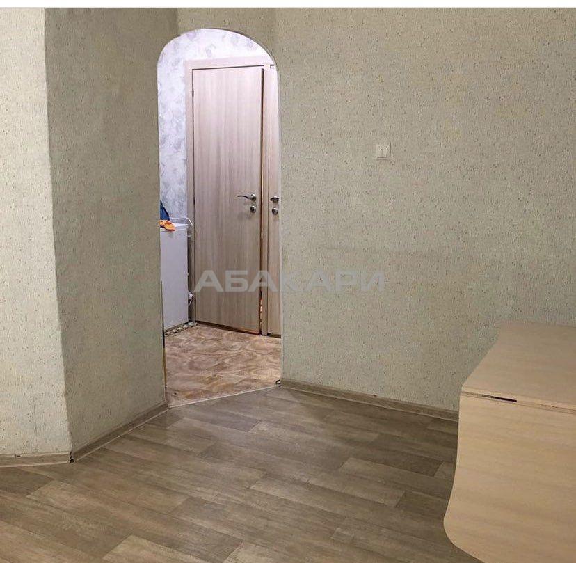 1к квартира ул. Железнодорожников, 16Б | 17000 | аренда в Красноярске фото 0