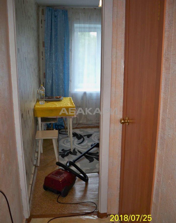 1к квартира Свердловская ул., 33 4/9 - 33кв | 15000 | аренда в Красноярске фото 7