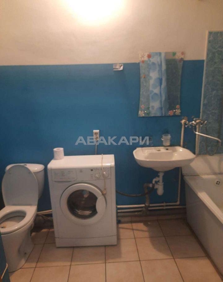 1к квартира микрорайон Северный, ул. Мате Залки, 33   18000   аренда в Красноярске фото 2