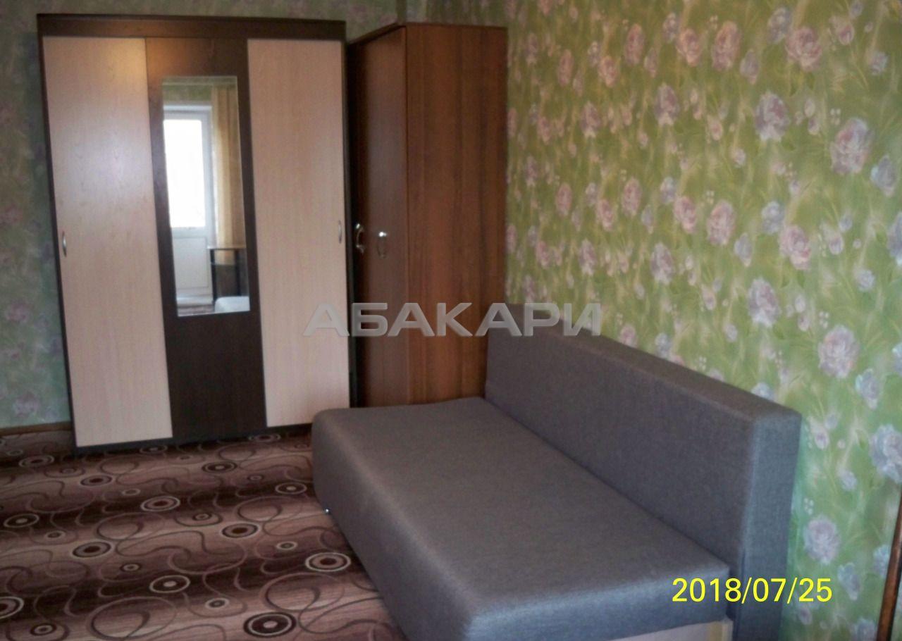 1к квартира Свердловская ул., 33 4/9 - 33кв | 15000 | аренда в Красноярске фото 5
