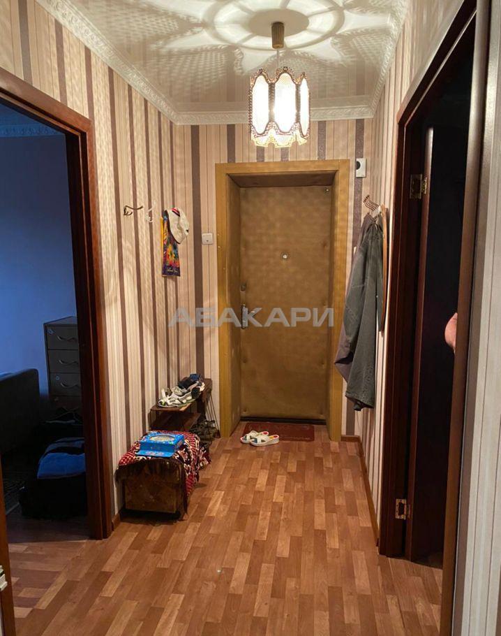 3к квартира ул. Академика Киренского, 27Б | 23000 | аренда в Красноярске фото 10
