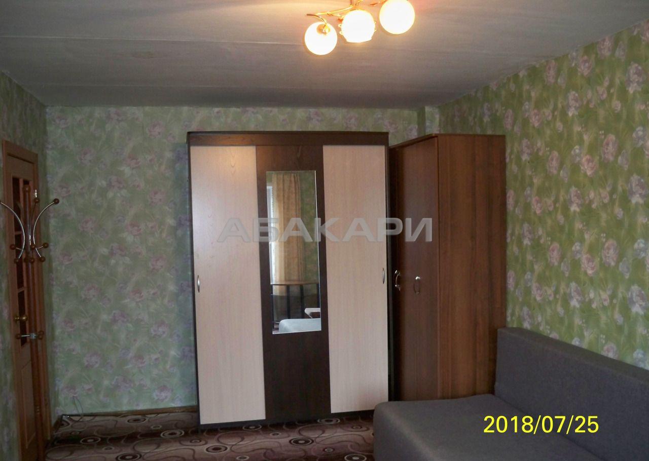 1к квартира Свердловская ул., 33 4/9 - 33кв | 15000 | аренда в Красноярске фото 4