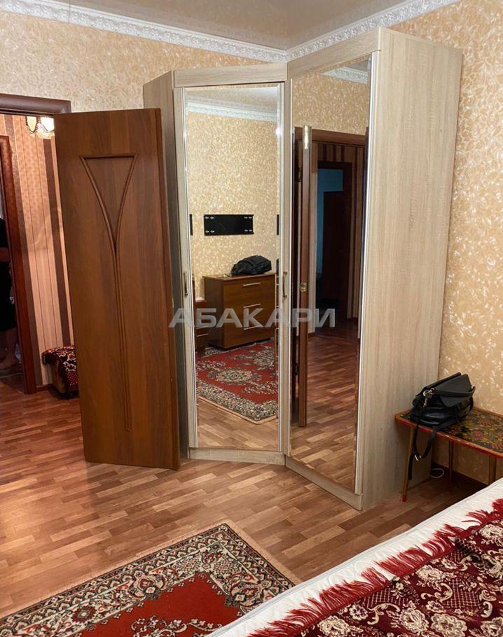 3к квартира ул. Академика Киренского, 27Б | 23000 | аренда в Красноярске фото 7