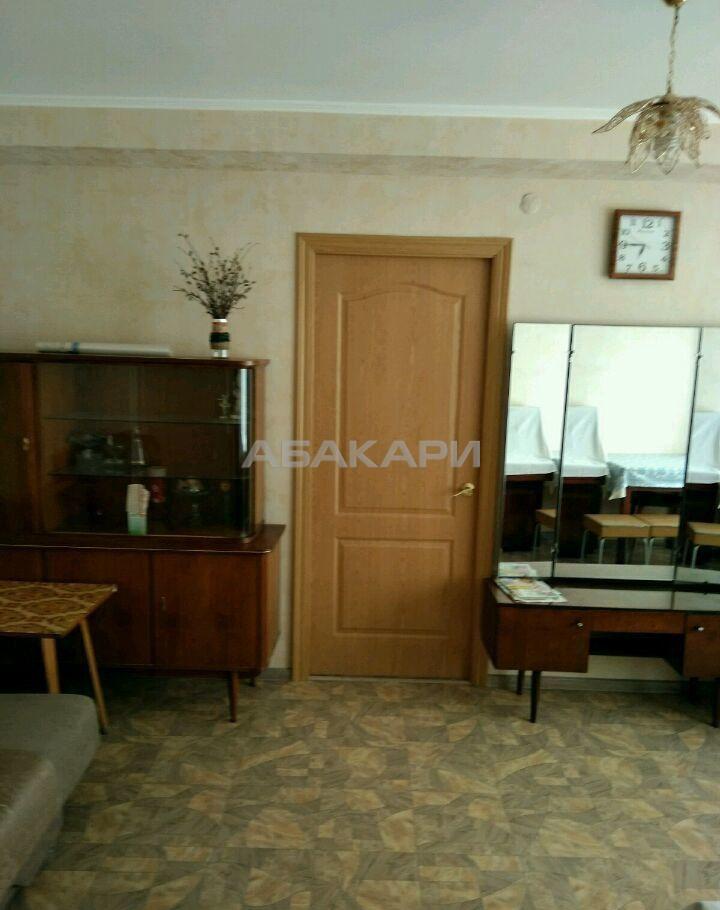 2к квартира ул. Железнодорожников, 32   16000   аренда в Красноярске фото 0