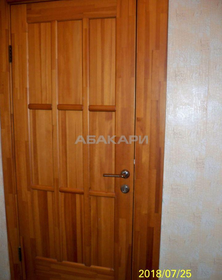 1к квартира Свердловская ул., 33 4/9 - 33кв | 15000 | аренда в Красноярске фото 16