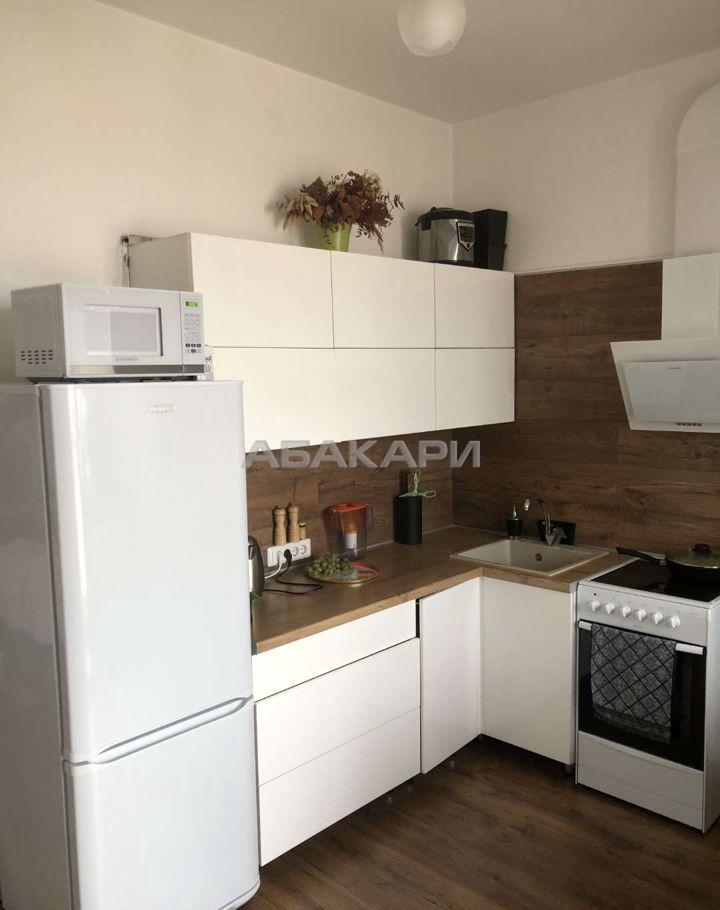 1к квартира Линейная ул., 122 | 25000 | аренда в Красноярске фото 2
