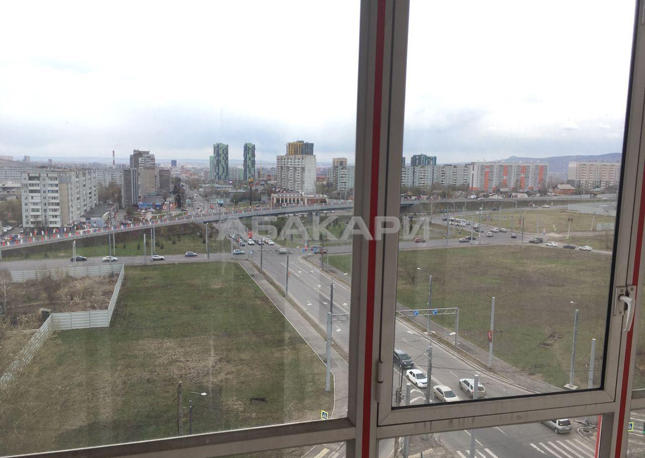 2к квартира ул. Академика Киренского, 67 | 23000 | аренда в Красноярске фото 18