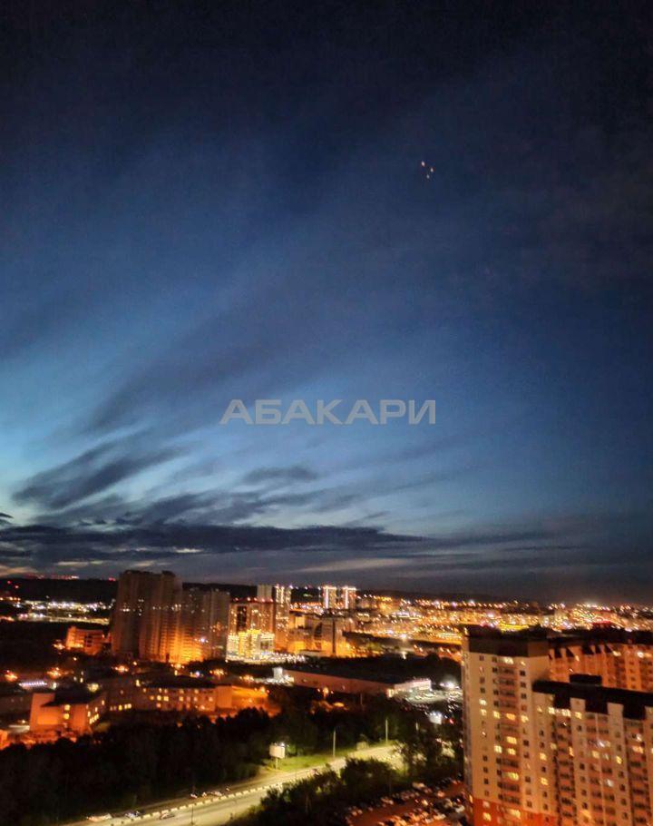 1к квартира Линейная ул., 122 | 25000 | аренда в Красноярске фото 15