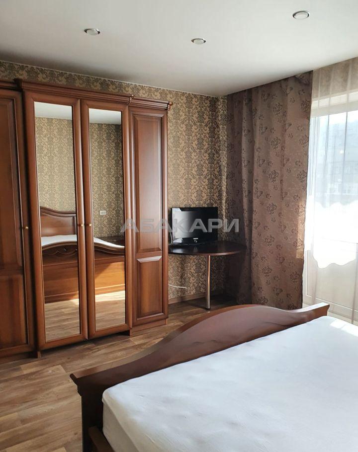 1к квартира ул. Седова, 13А | 15000 | аренда в Красноярске фото 0
