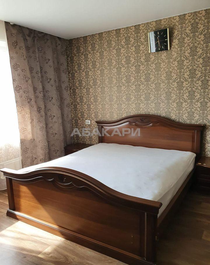 1к квартира ул. Седова, 13А | 15000 | аренда в Красноярске фото 1
