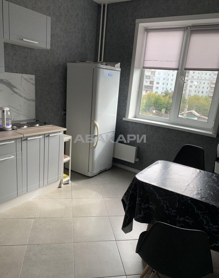 1к квартира Краснодарская ул., 39 | 25000 | аренда в Красноярске фото 6