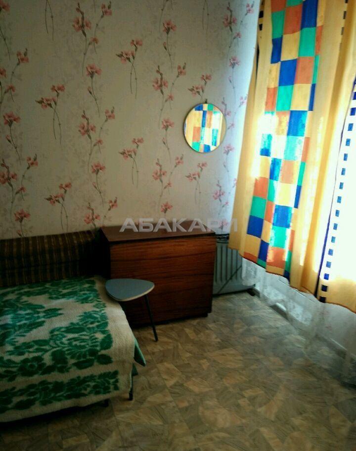 2к квартира ул. Железнодорожников, 32   16000   аренда в Красноярске фото 1