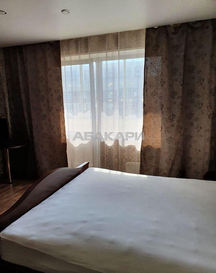 1к квартира ул. Седова, 13А | 15000 | аренда в Красноярске фото 2