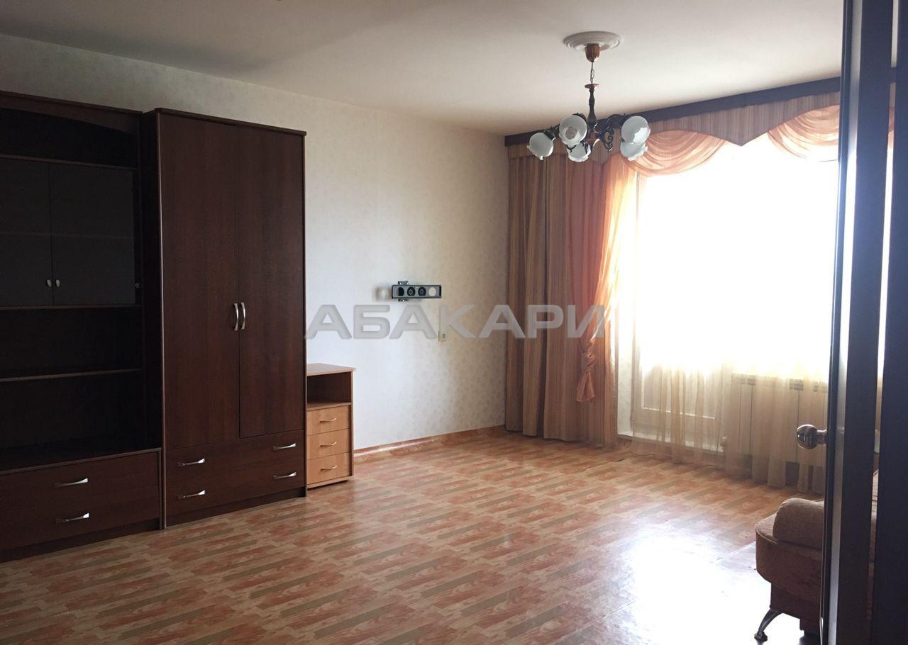 2к квартира ул. Академика Киренского, 67 | 23000 | аренда в Красноярске фото 2