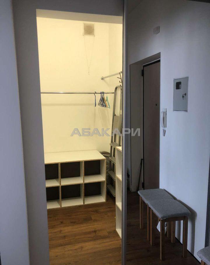 1к квартира Линейная ул., 122 | 25000 | аренда в Красноярске фото 4