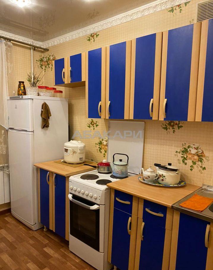 3к квартира ул. Академика Киренского, 27Б | 23000 | аренда в Красноярске фото 2