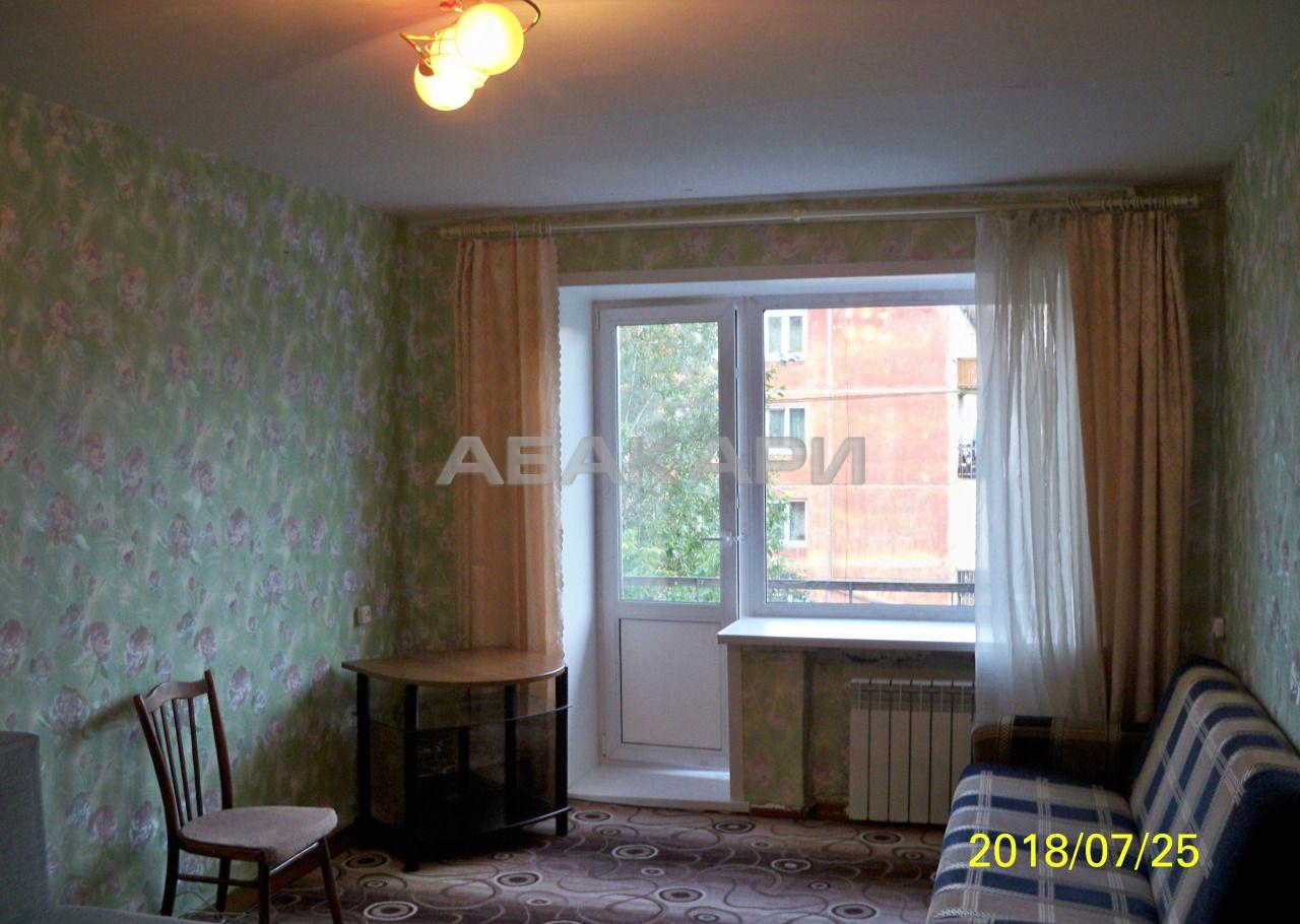 1к квартира Свердловская ул., 33 4/9 - 33кв | 15000 | аренда в Красноярске фото 2
