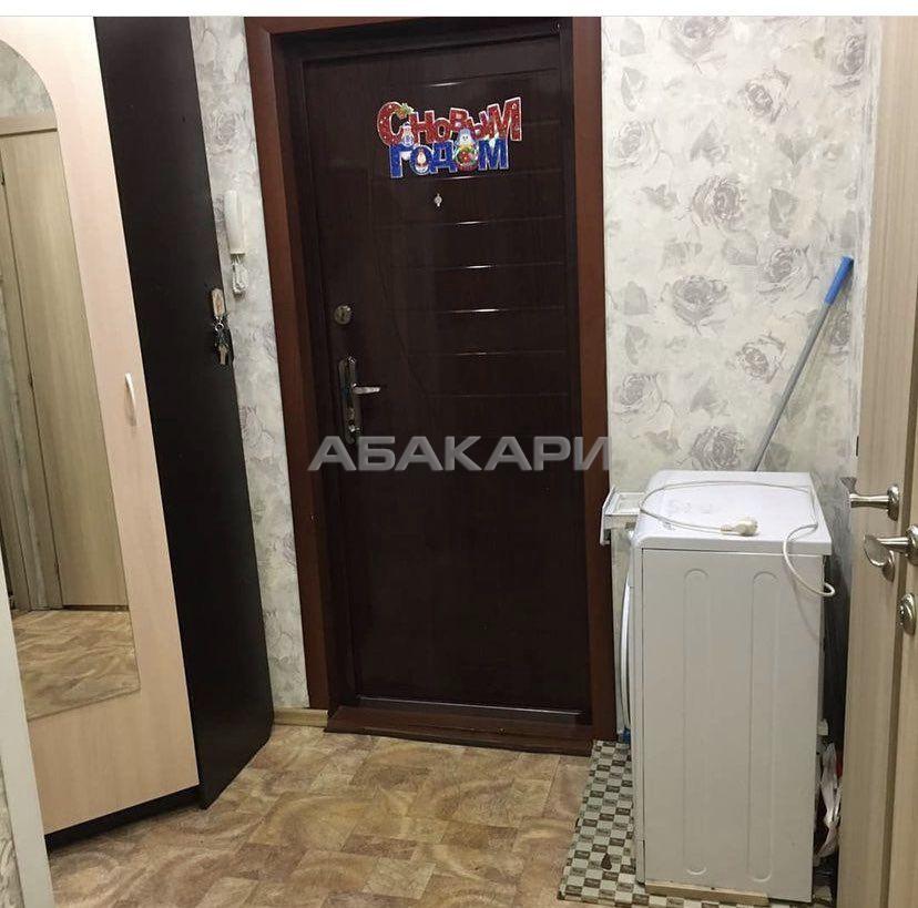 1к квартира ул. Железнодорожников, 16Б | 17000 | аренда в Красноярске фото 3