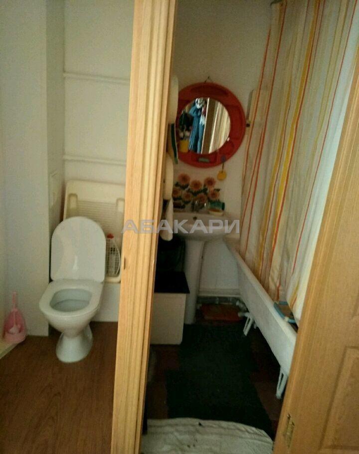 2к квартира ул. Железнодорожников, 32   16000   аренда в Красноярске фото 3
