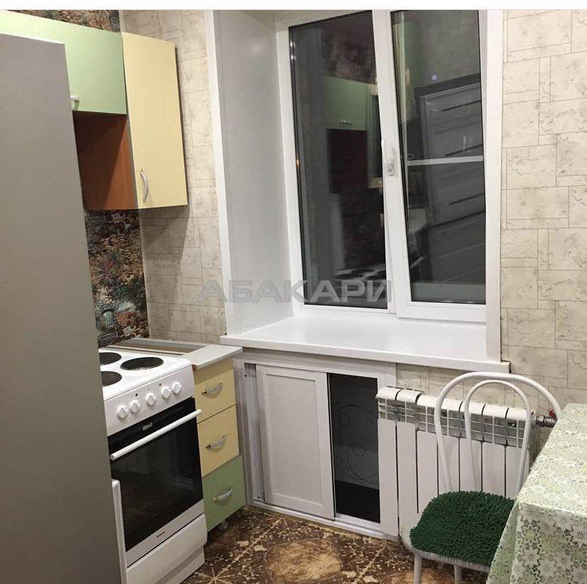 1к квартира ул. Железнодорожников, 16Б | 17000 | аренда в Красноярске фото 6