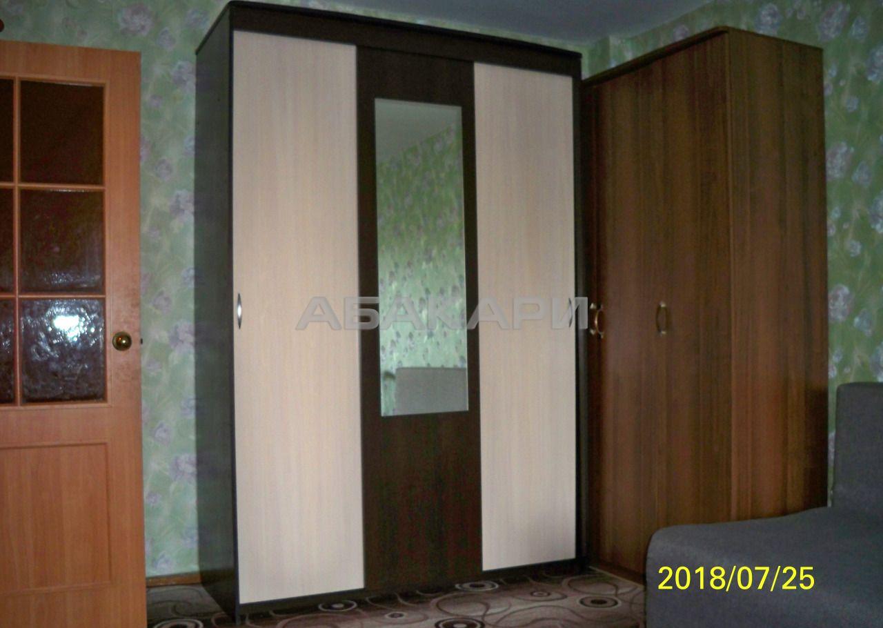 1к квартира Свердловская ул., 33 4/9 - 33кв | 15000 | аренда в Красноярске фото 9