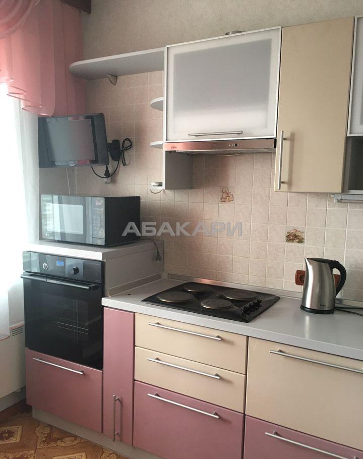 2к квартира ул. Академика Киренского, 67 | 23000 | аренда в Красноярске фото 6