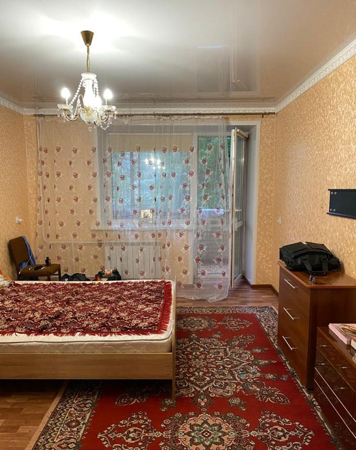 3к квартира ул. Академика Киренского, 27Б | 23000 | аренда в Красноярске фото 8