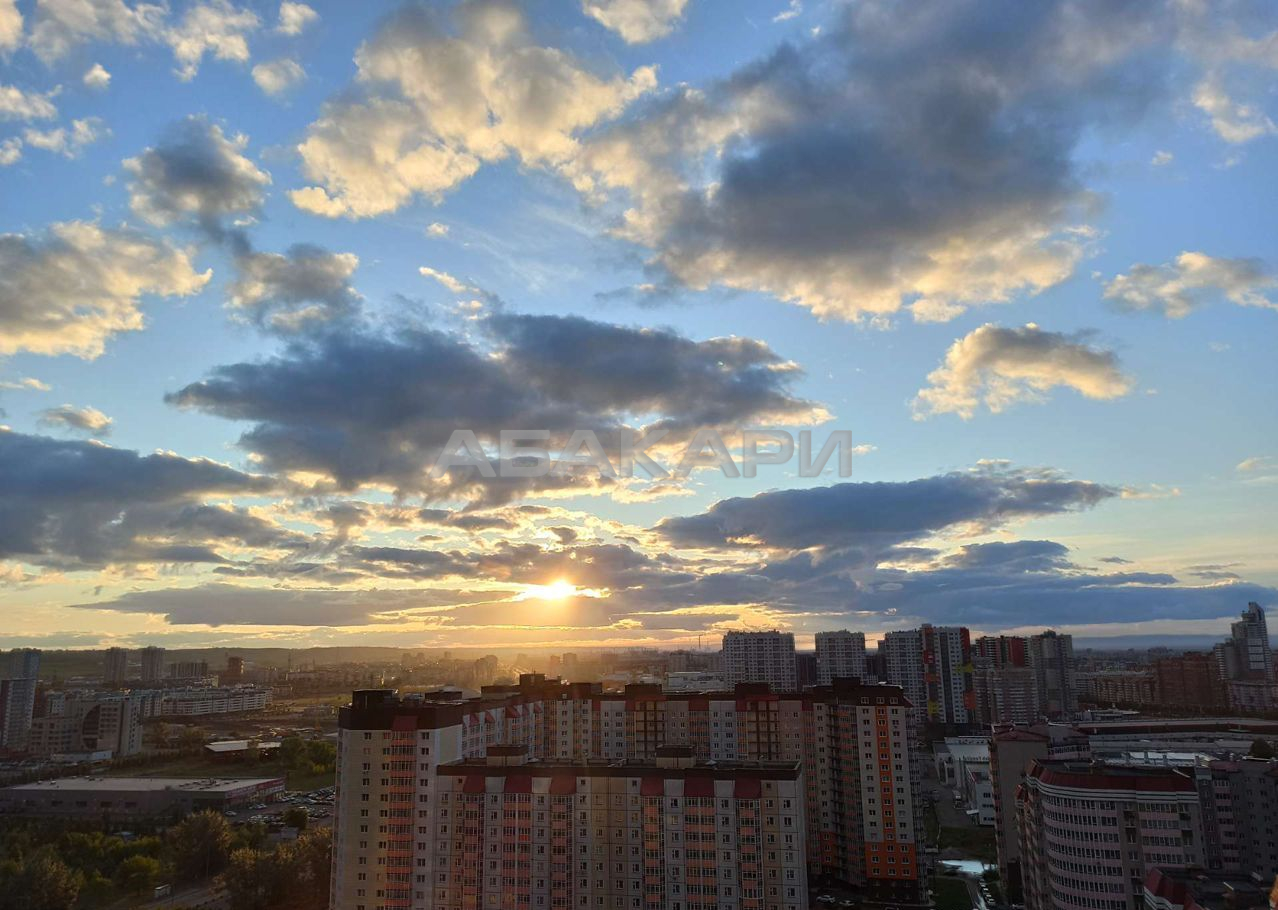 1к квартира Линейная ул., 122 | 25000 | аренда в Красноярске фото 0