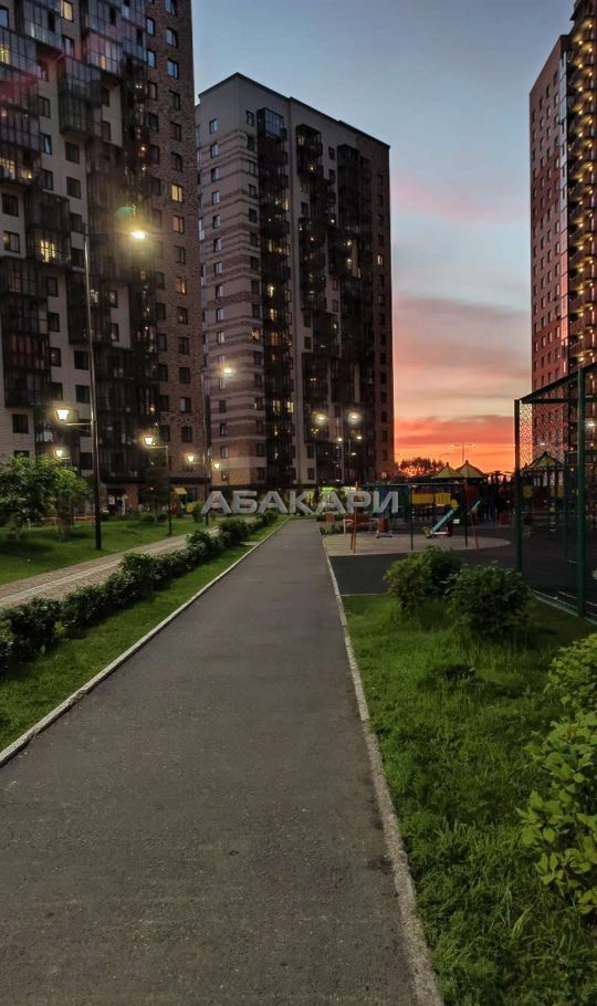 1к квартира Линейная ул., 122 | 25000 | аренда в Красноярске фото 13