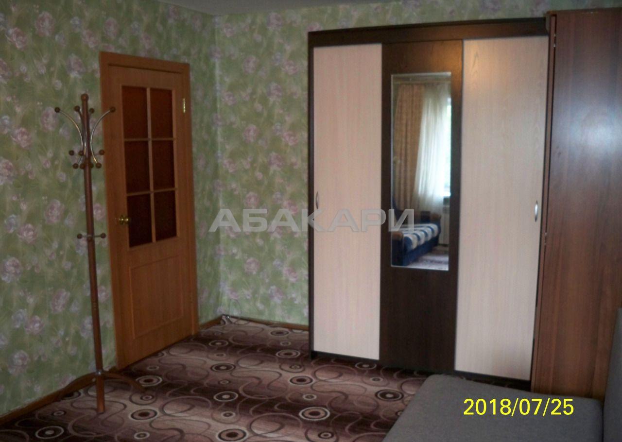 1к квартира Свердловская ул., 33 4/9 - 33кв | 15000 | аренда в Красноярске фото 6