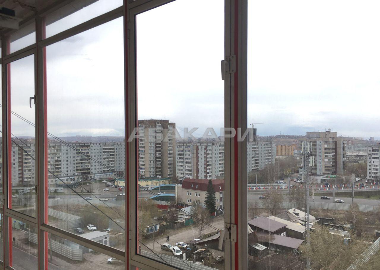 2к квартира ул. Академика Киренского, 67 | 23000 | аренда в Красноярске фото 17