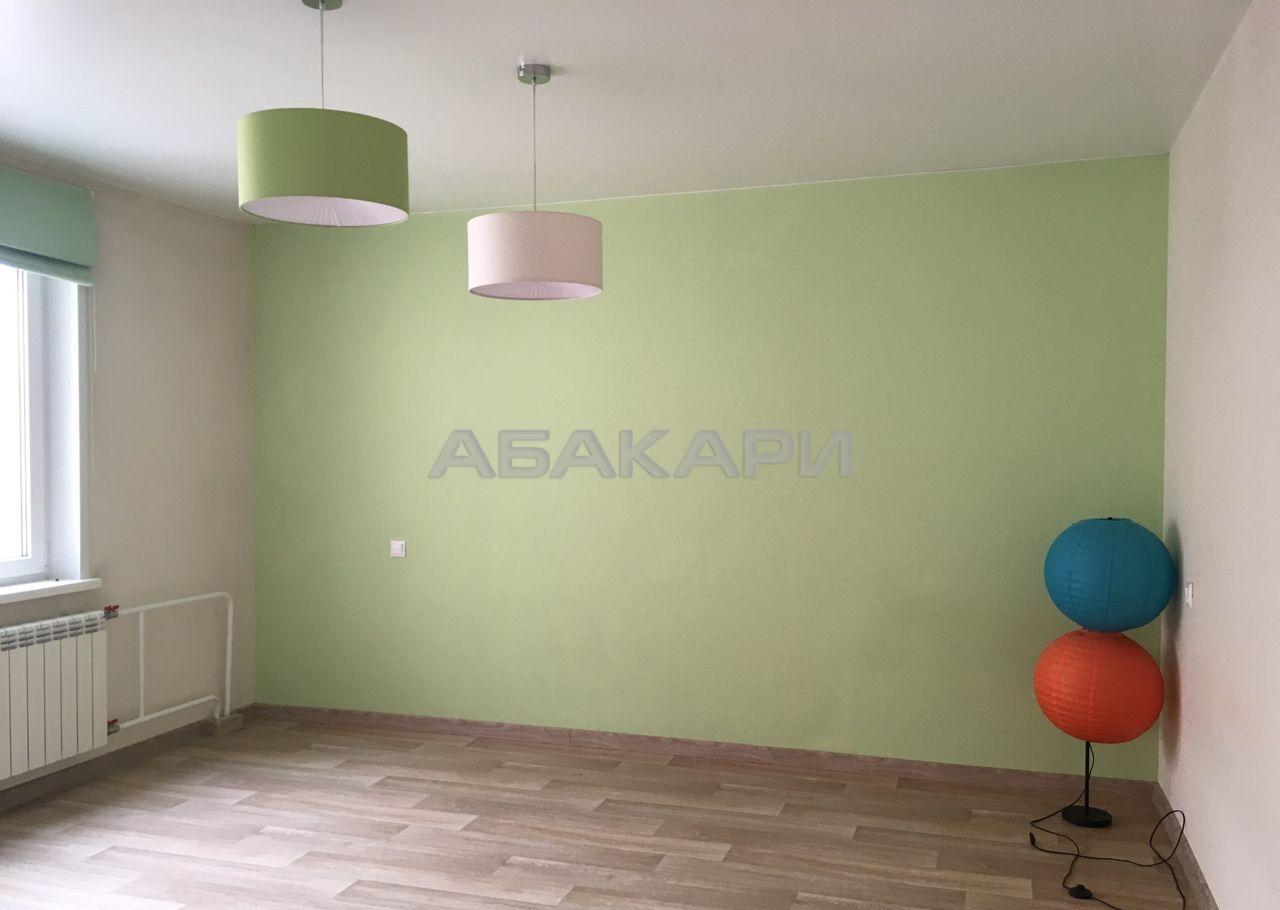 2к квартира ул. Академика Киренского, 67 | 23000 | аренда в Красноярске фото 0