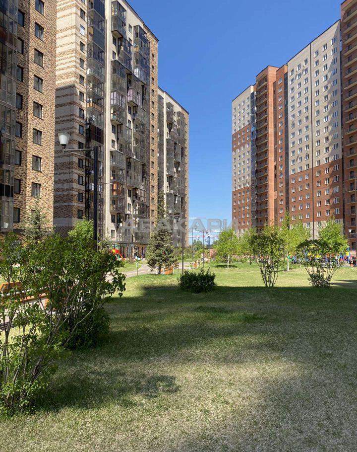 1к квартира Линейная ул., 122 | 25000 | аренда в Красноярске фото 11