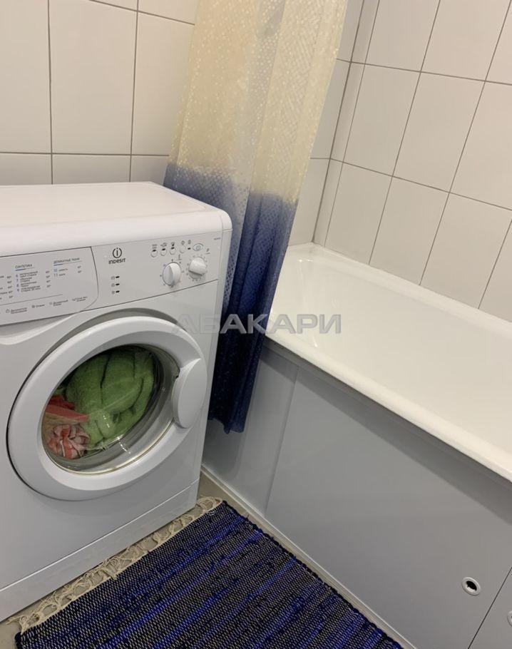 1к квартира Краснодарская ул., 39 | 25000 | аренда в Красноярске фото 3