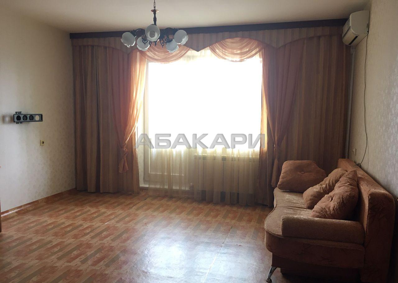 2к квартира ул. Академика Киренского, 67 | 23000 | аренда в Красноярске фото 4