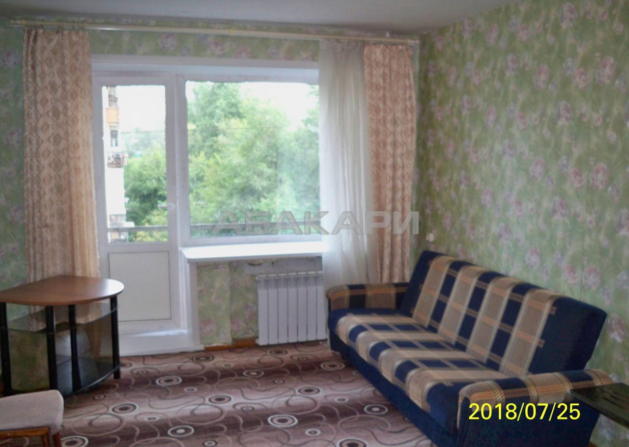 1к квартира Свердловская ул., 33 4/9 - 33кв | 15000 | аренда в Красноярске фото 3