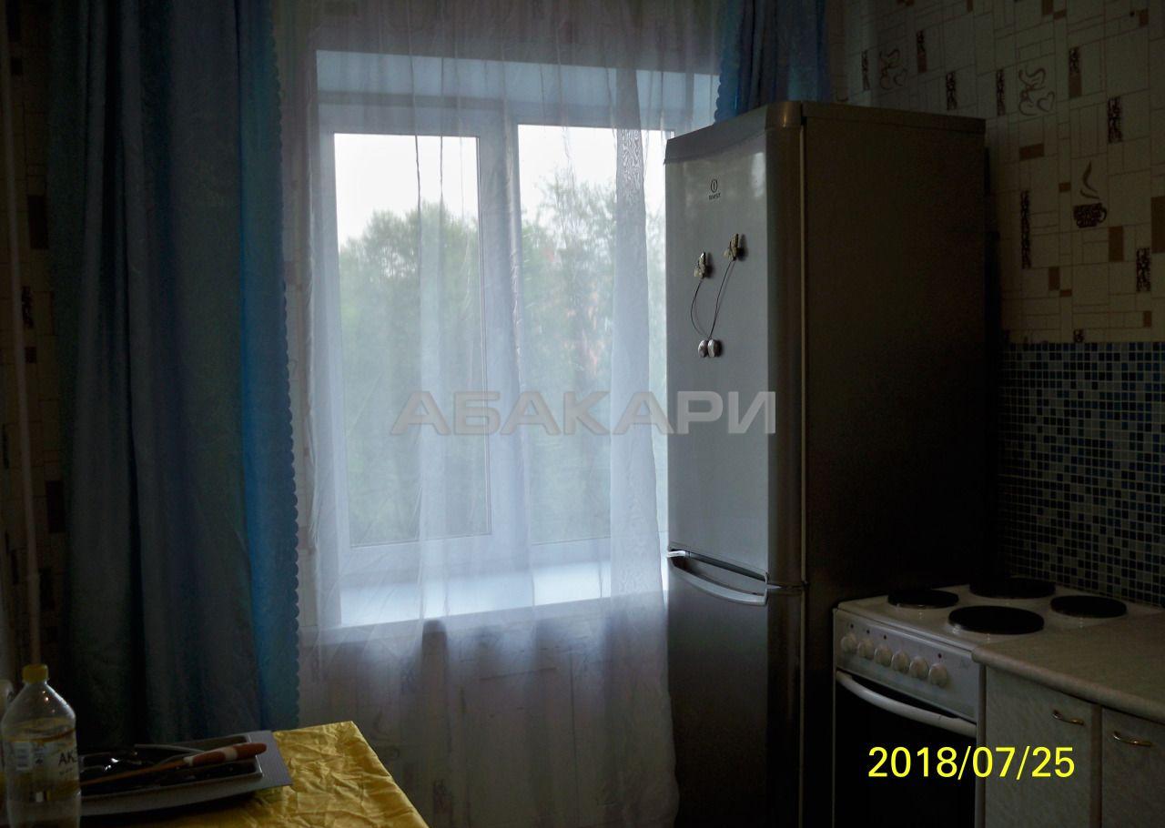 1к квартира Свердловская ул., 33 4/9 - 33кв | 15000 | аренда в Красноярске фото 8