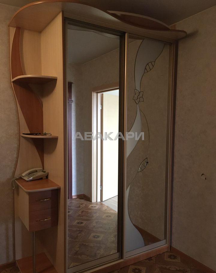 2к квартира ул. Академика Киренского, 67 | 23000 | аренда в Красноярске фото 13