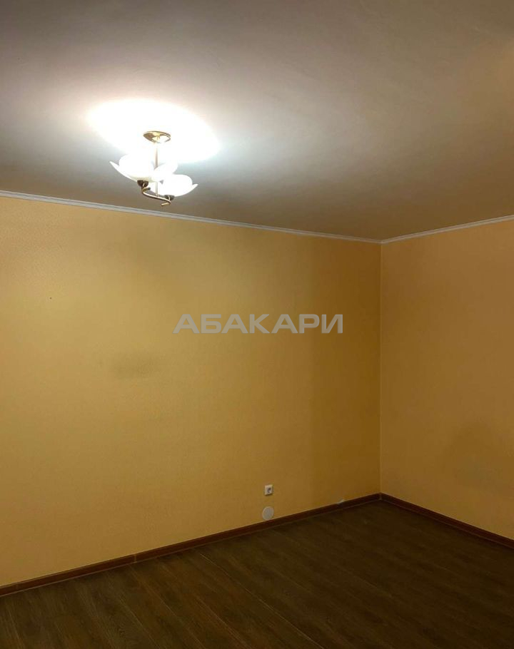студия ул. Любы Шевцовой, 88 | 13000 | аренда в Красноярске фото 3