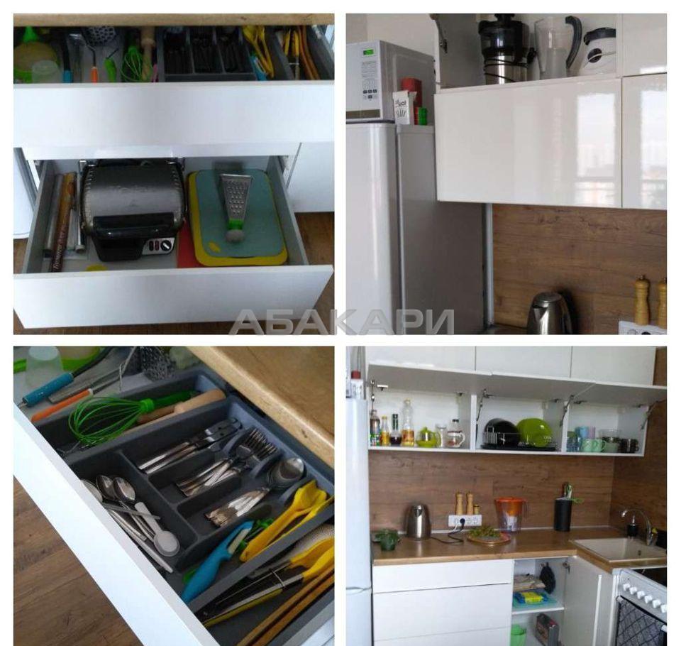 1к квартира Линейная ул., 122 | 25000 | аренда в Красноярске фото 3