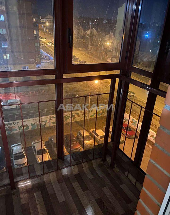 студия ул. Любы Шевцовой, 88 | 13000 | аренда в Красноярске фото 7