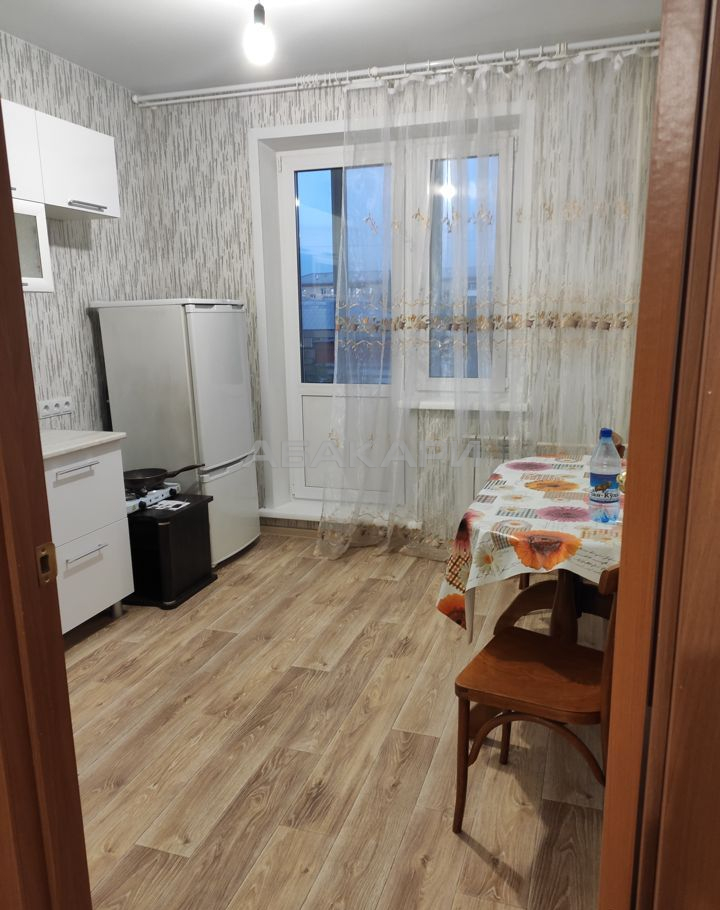 1к квартира ул. 60 лет Октября, 35 | 15000 | аренда в Красноярске фото 2