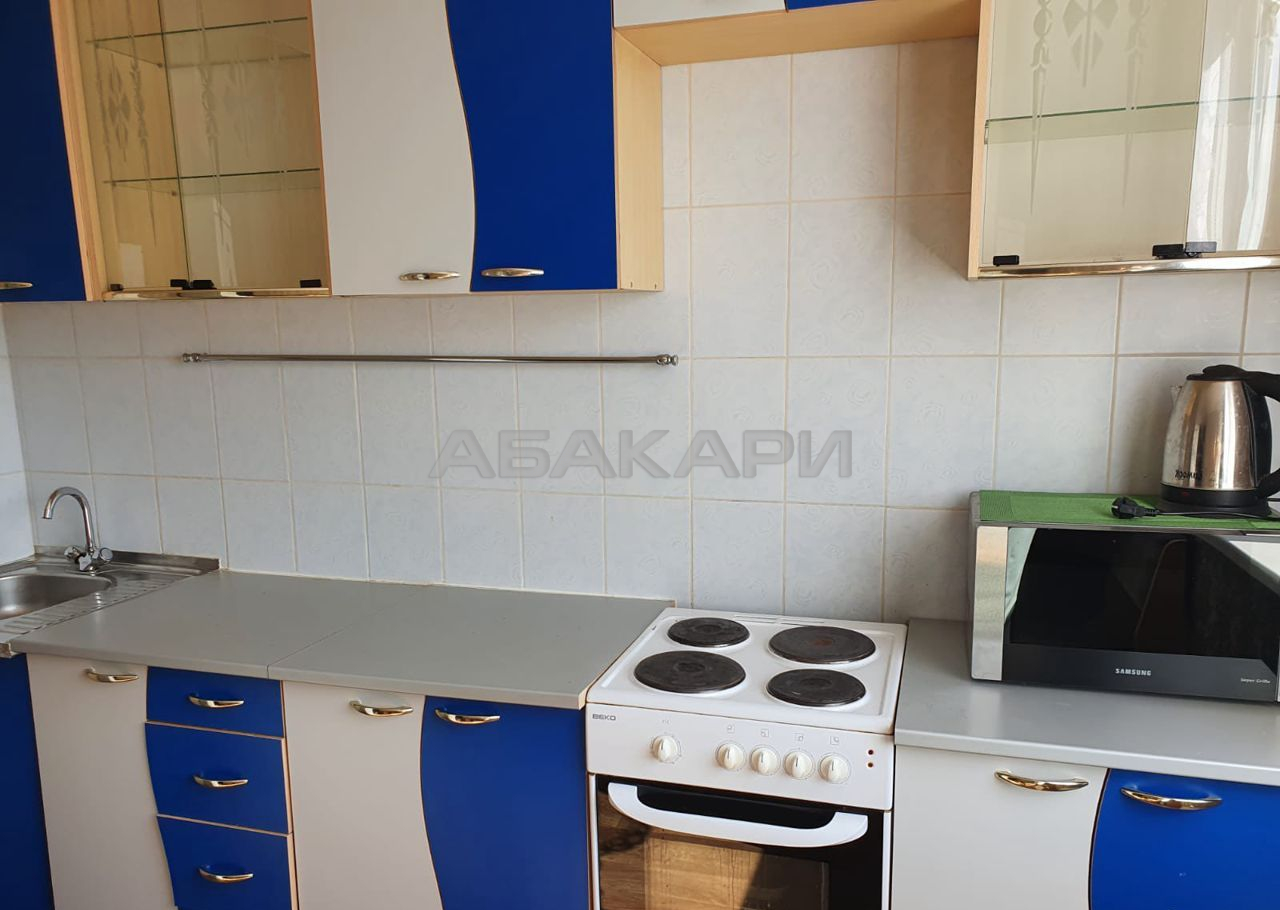 1к квартира ул. Седова, 13А | 15000 | аренда в Красноярске фото 3